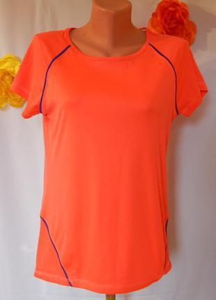 Спортивная футболка от cubus (размер 36-38)