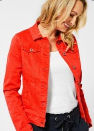 Куртка піджак cecil 211147