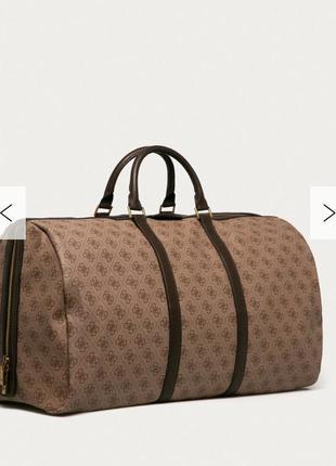 Дорожная большая сумка guess🔹оригинал!!