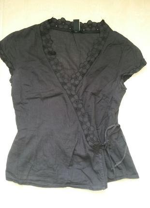 Хорошенькая блузочка