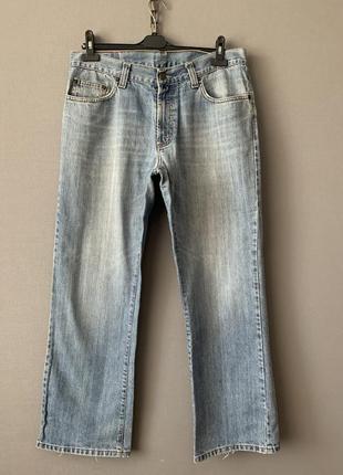 Dallas мужские джинсы.