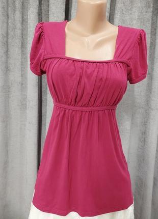 Стильная блуза vero moda