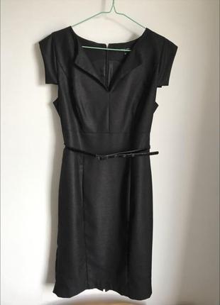 Чорна сукня- сарафан 🌺