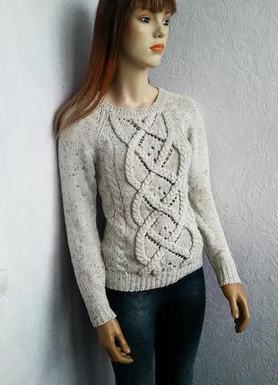 Модный свитер от atmosphere-s