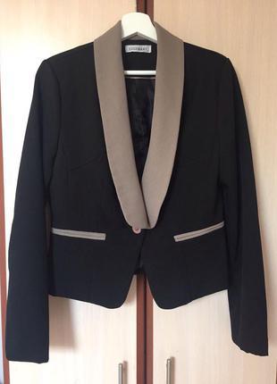 Стильный пиджак жакет от lulumary