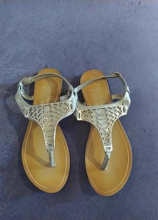 Босоножки сандалии george
