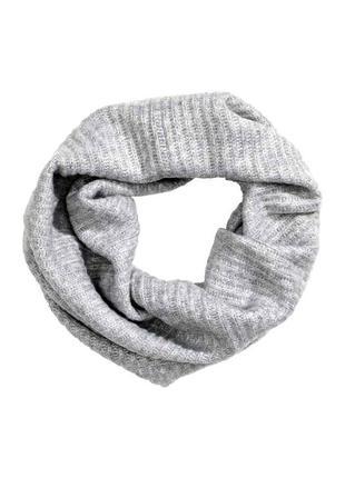 Снуд, шарф, хомут h&m