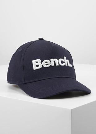 Кепка bench блайзер бейсболка оригінал унісекс
