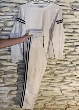 Прогулочный костюм(спортивный)