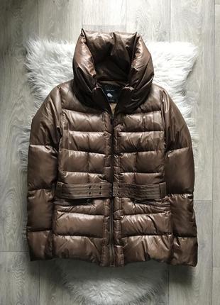 Куртка зима  зара zara пуховик
