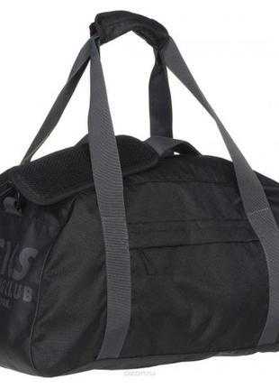 Спортивная сумка asics. новая. оригинал