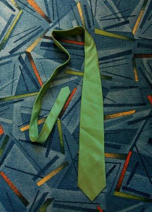 Шолковий галстук giorgio armani