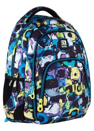 Kite рюкзак школьный