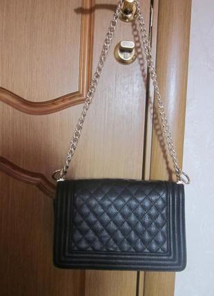 Фирменная сумка forever21