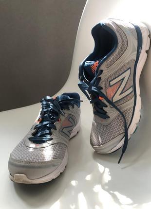 Кроссовки для бега new balance