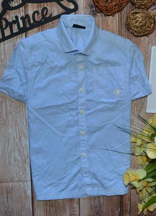 Стильная легкая рубаха next 5 лет (110)