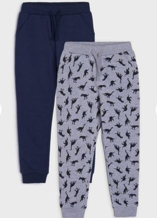Штани штанишки котон польща