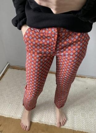 Класні брюки manguun