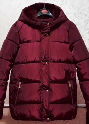 Зима-деми куртка 12а