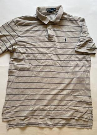 Поло тениска polo ralph lauren casual спортивная