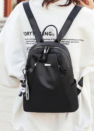 Стильный женский рюкзак экокожа