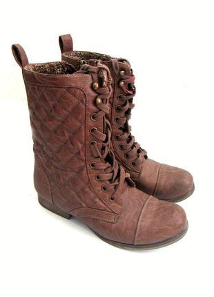 Осінні черевички/черевики/ботинки/сапоги/полусапожки