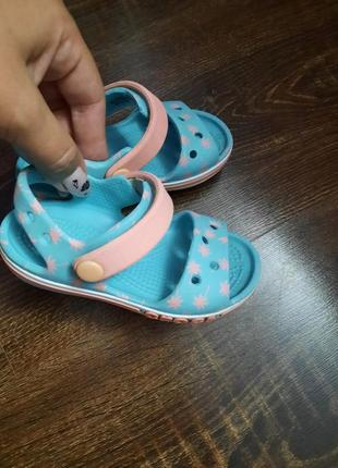 Crocs c6
