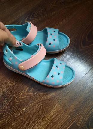 Crocs j2 кроксы