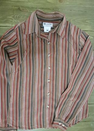 Рубашка columbia оригинал