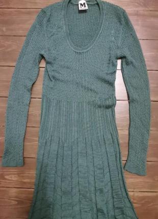 Платье, сарафан missoni оригинал