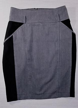 Юбка - карандаш stradivarius