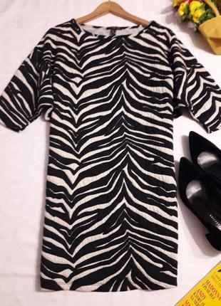 Красивая туника платье 12 размер