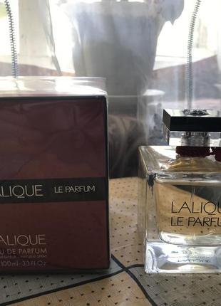 Lalique le parfum парфюм 100мл.! оригинал 100%!