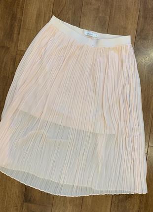 Лёгкая летняя юбка от reitmans
