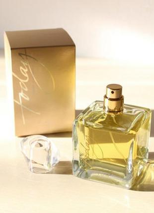 Женская парфюмерная вода avon today тодей тудей эйвон 50 мл