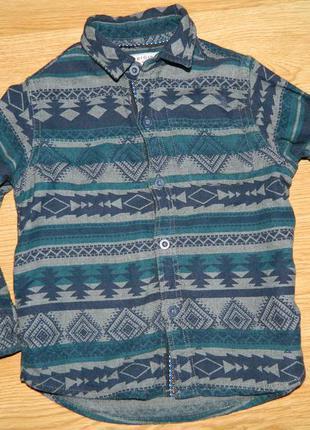 Рубашка 3г
