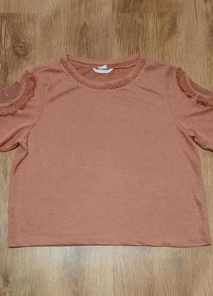 Блуза h&m размер xs-m