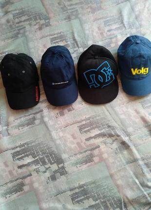 Кепка, бейсболка, шапка dc usa, switcher,trikora.