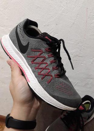 Nike zoom pegasus 32 35,5 размер 23 см стелька