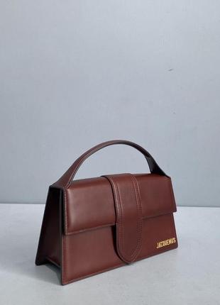 Сумка, сумочка, женская сумка jacquemus