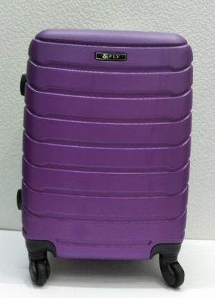 Дорожный пластиковый чемодан fly (маленький) 21-08-022