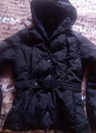 Курточка - пуховик