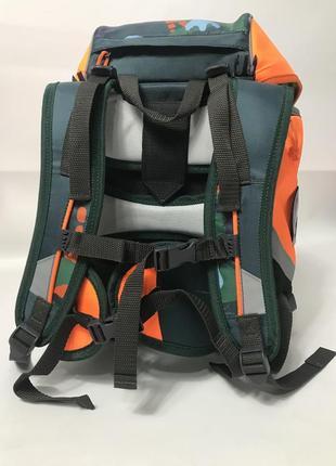 Каркасный школьный рюкзак для мальчика topmove германия