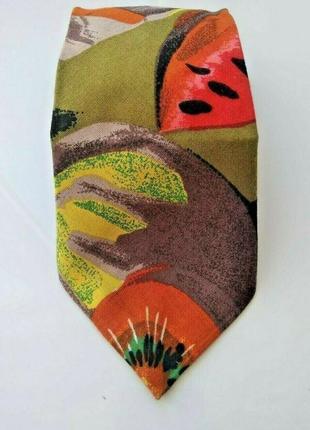 Літня вінтажна краватка, зх. німеччина