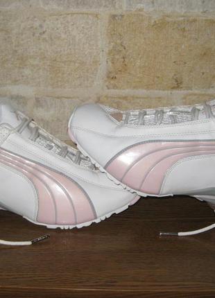 Кросівки puma в ідеальному стані 41р.