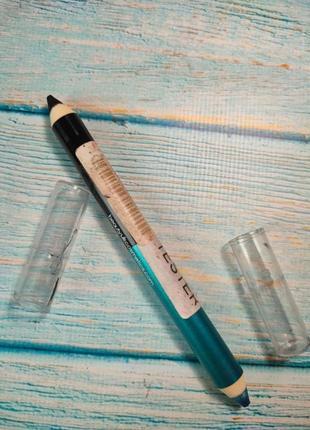 Двойной карандаш для глаз