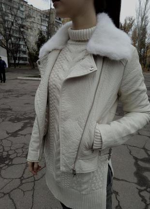 Новая курточка р. s