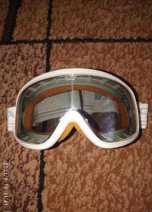 Горнолыжные очки fair lady everclear