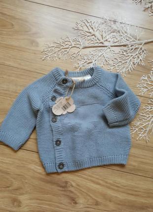 Кардиган светр lupilu pure collection