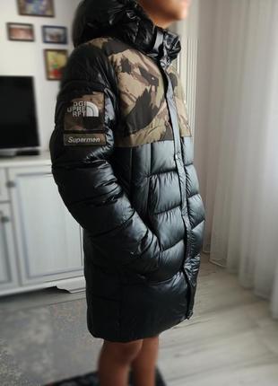Пуховик куртка .